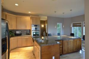 Calhoun, GA Open Kitchen