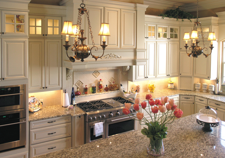 Kitchen Cabinets Pictures Gallery wellborn kitchen cabinet gallery | kitchen cabinets calhoun, ga